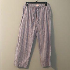 Derek Rose Pajama Pants